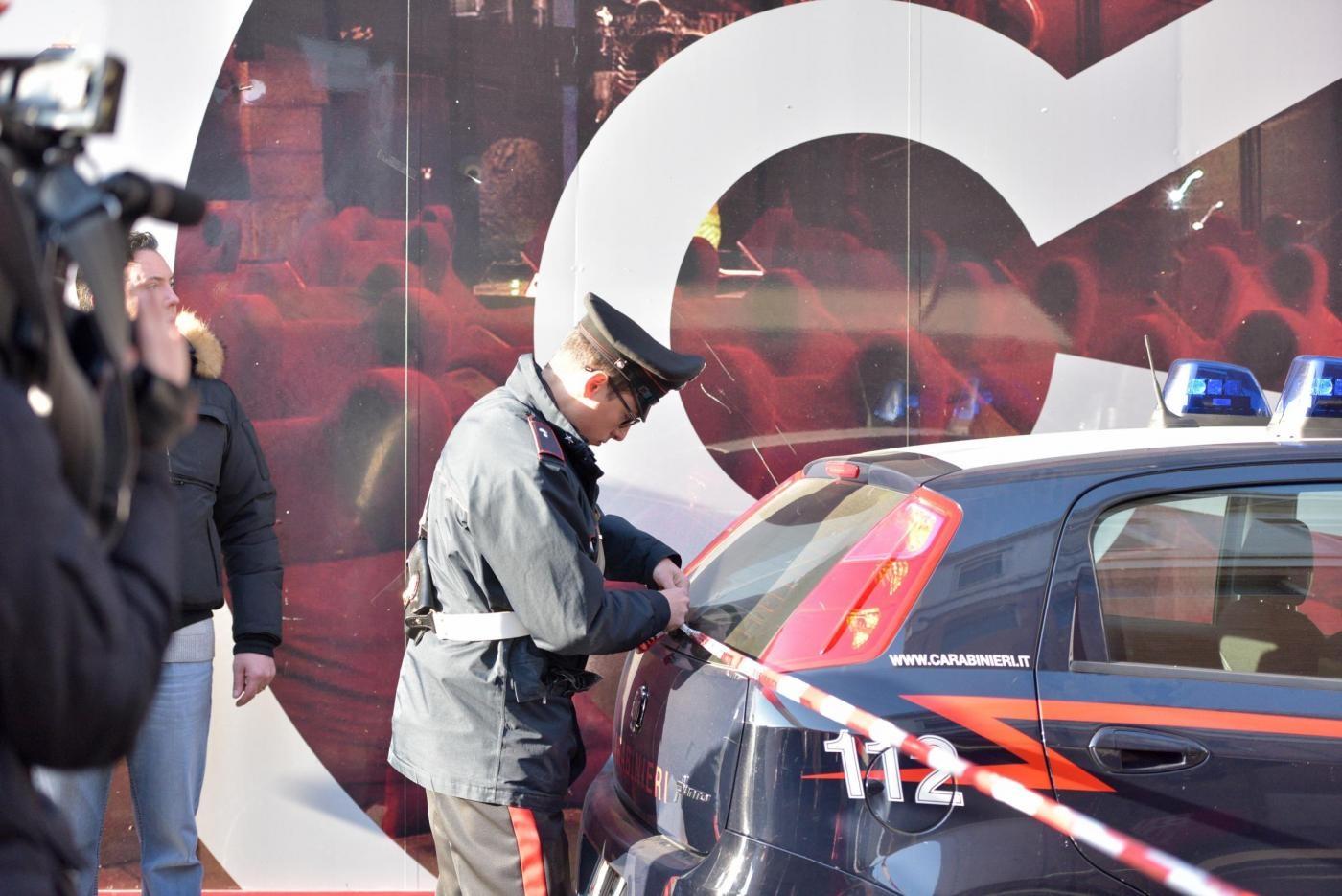 Allarme bomba a Torino: evacuata la Mole Antonelliana