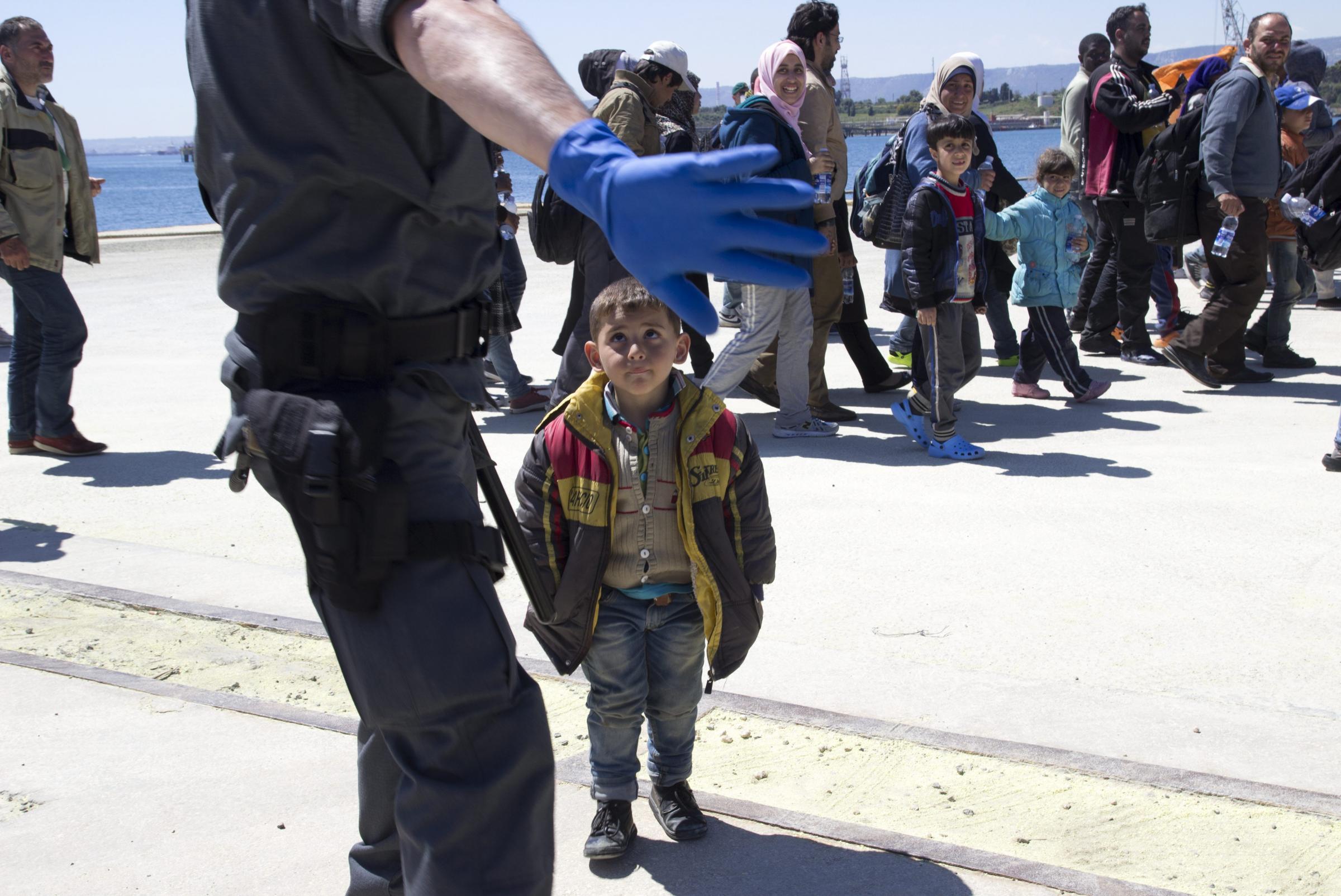Minori stranieri non accompagnati: approvata la legge per la protezione e l'accoglienza