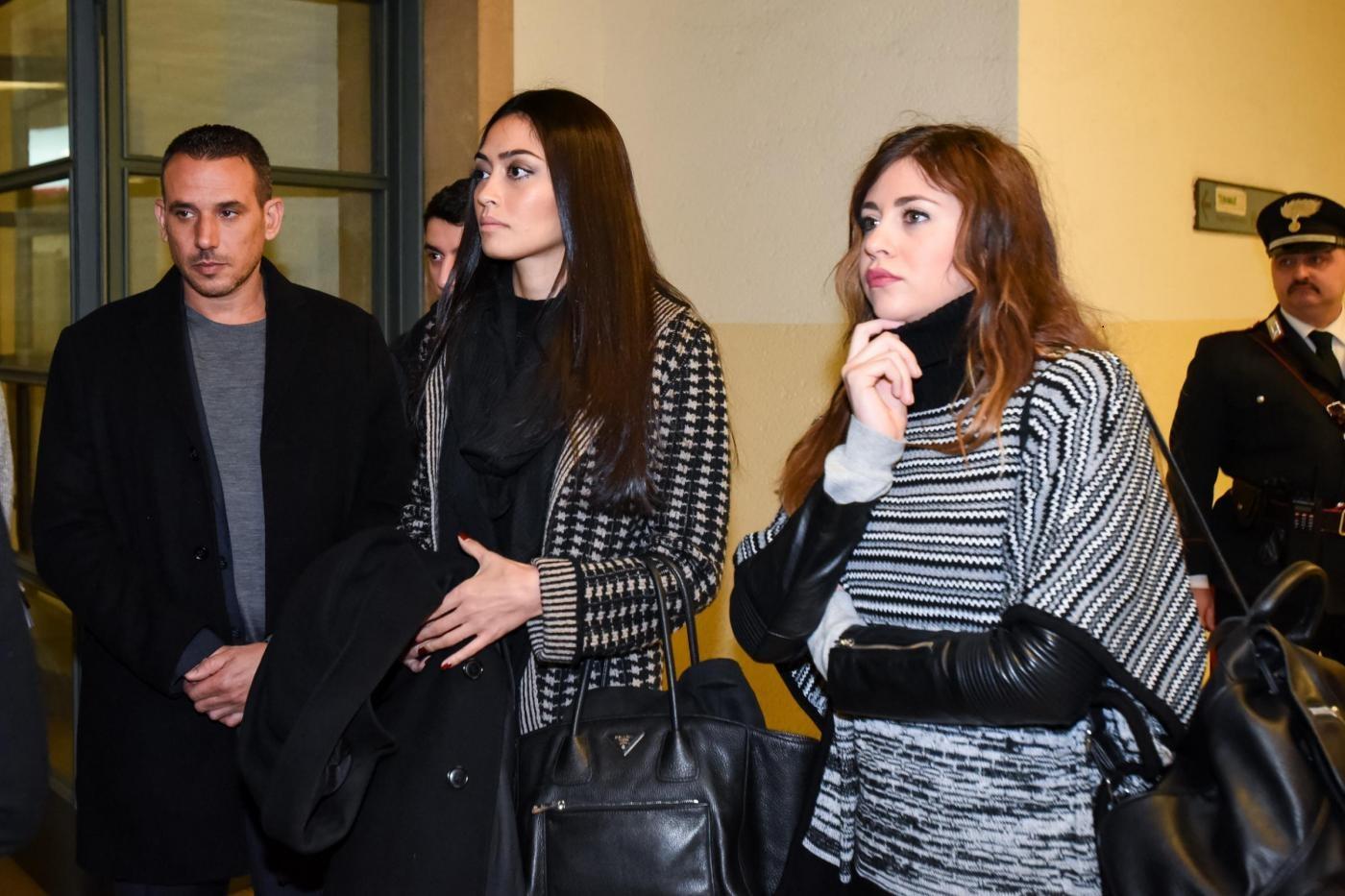 Processo per caso 'Ruby ter al Tribunale di Milano