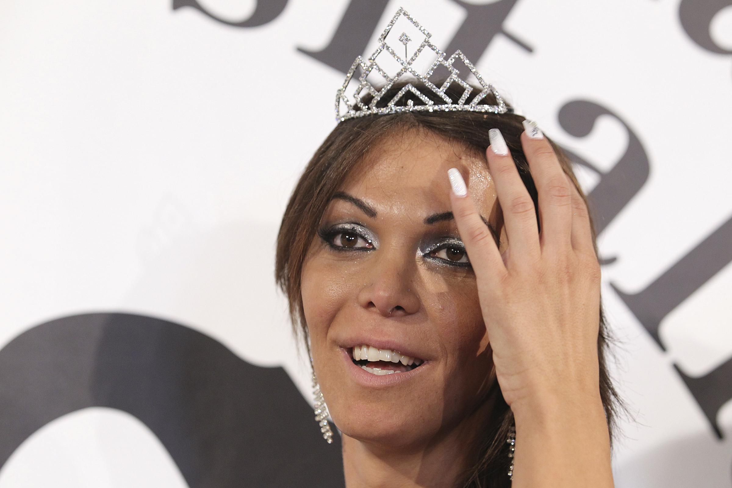 Alessia Cinquegrana, sposa trans: si celebra oggi per la prima volta il matrimonio civile transessuale
