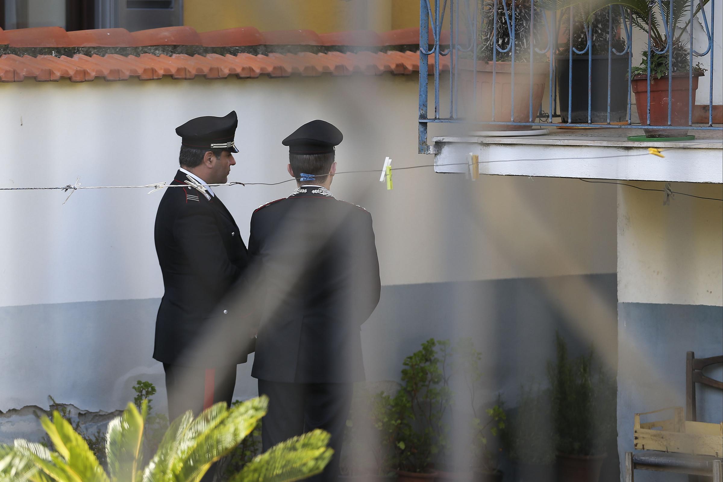 Vicenza, uccide la moglie a coltellate dopo una lite: si costituisce dai carabinieri