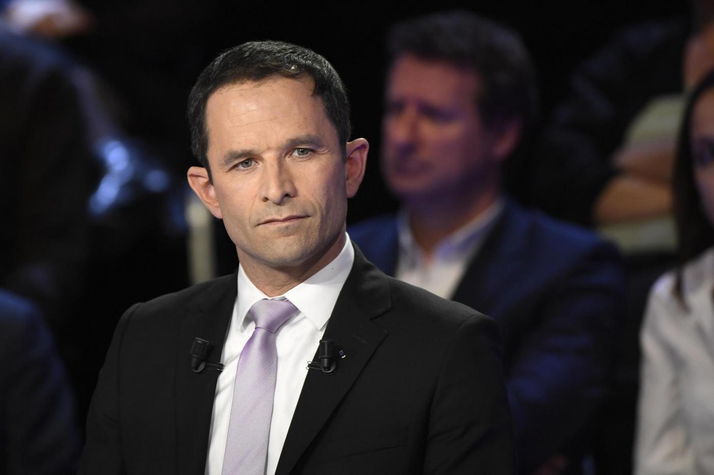 Saint Denis, il dibattito dei candidati alle presidenziali 2017