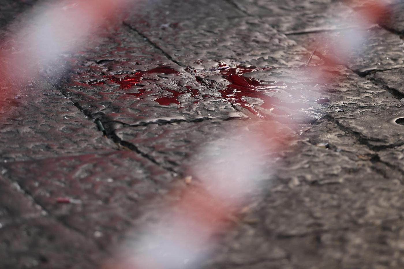 Ortona, duplice femminicidio: accoltella la moglie e l'amica e confessa