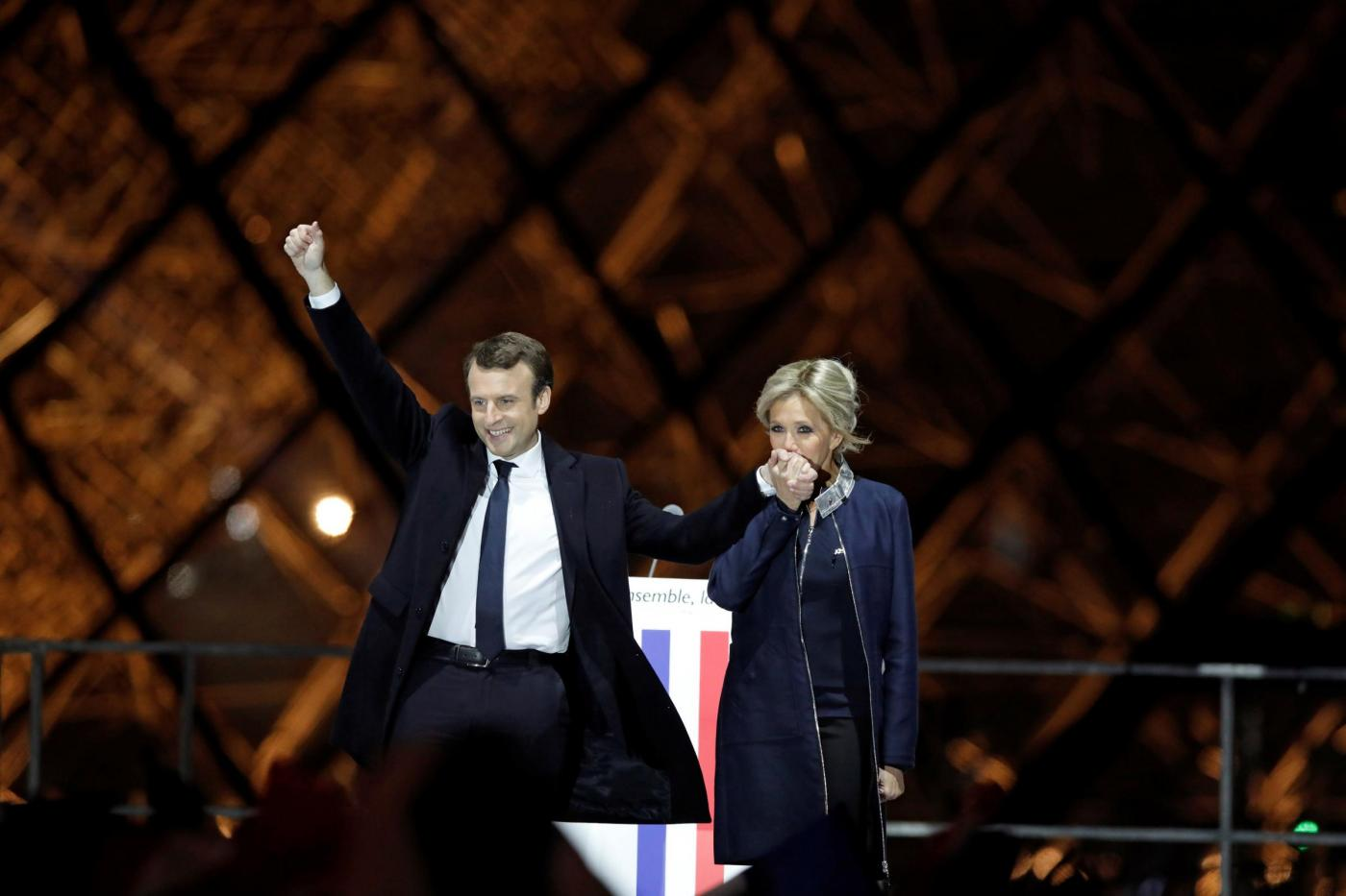 Brigitte Trogneux, le polemiche e i pregiudizi sulla relazione con Emmanuel Macron