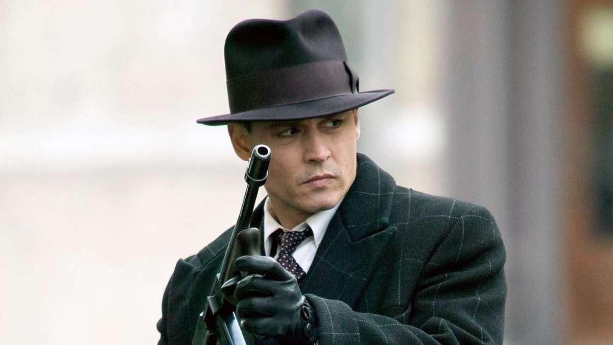 Johnny Depp: i 10 film più belli che dovete assolutamente vedere