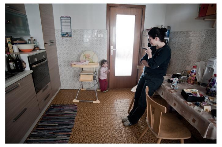 Essere mamma è un lavoro: se retribuito varrebbe 3mila euro