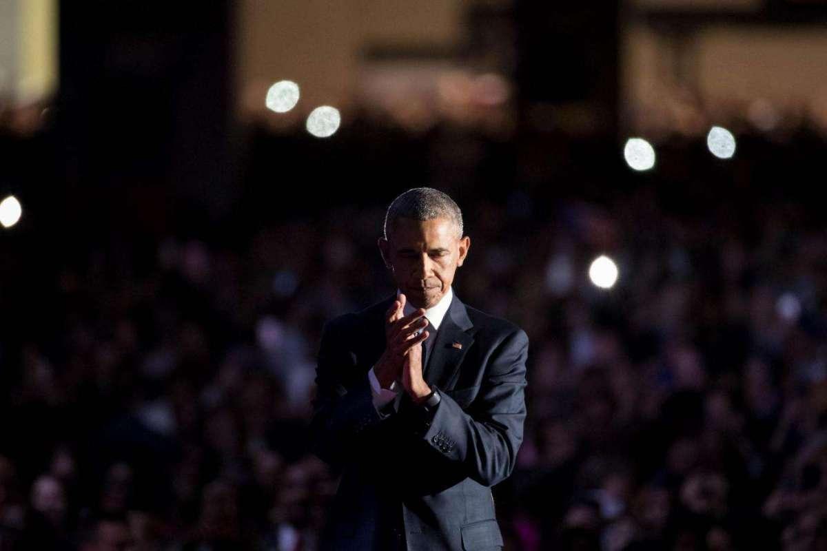Barack Obama presidente, per cosa lo ricordiamo?