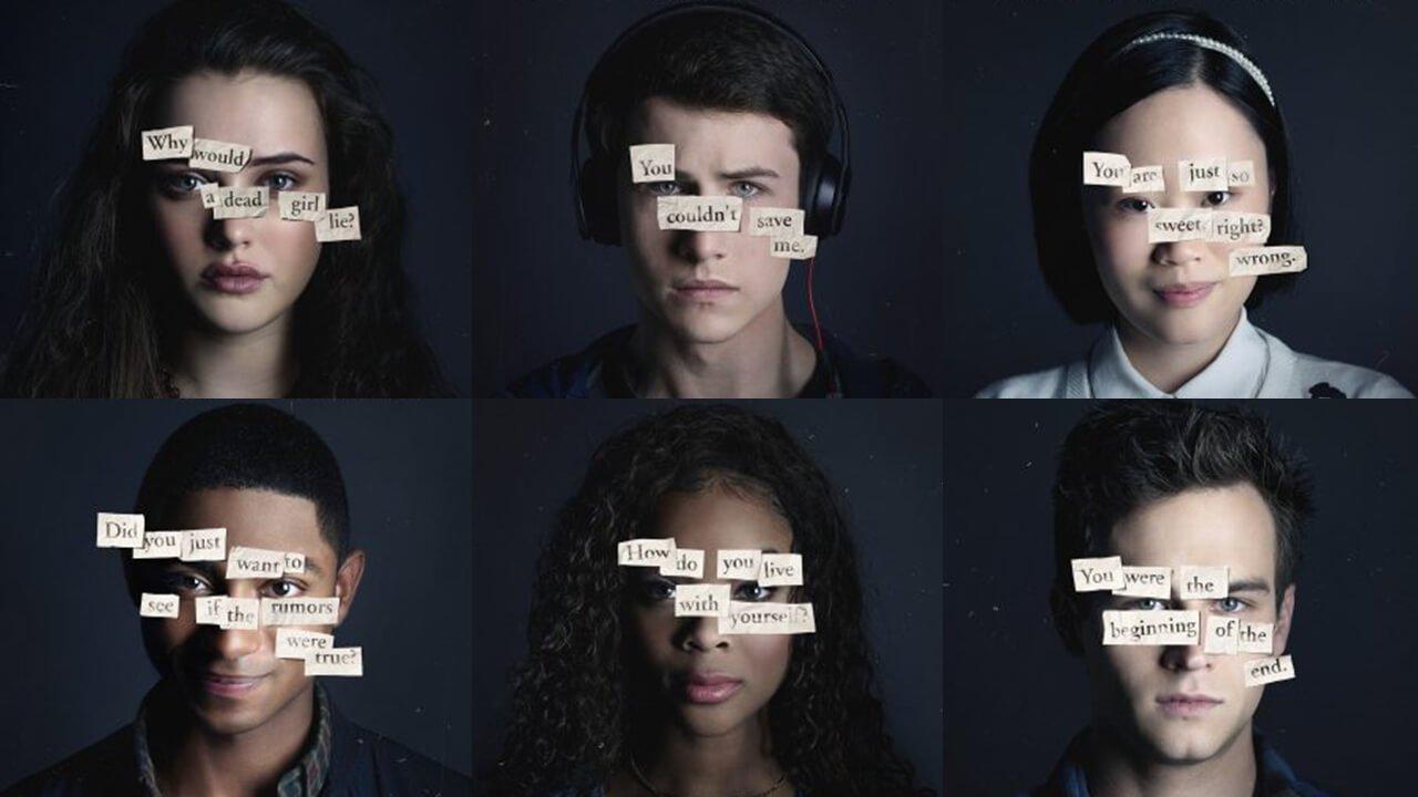 Tredici, la serie Netflix pericolosa per gli adolescenti secondo gli psichiatri