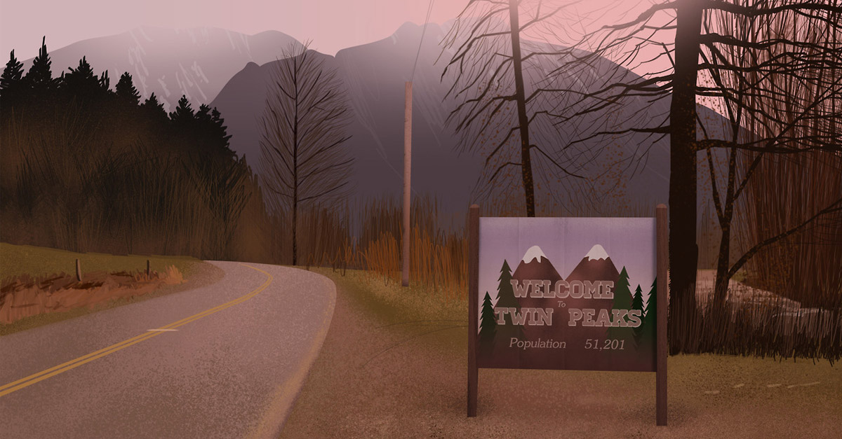 welcome to twin peaks facebook