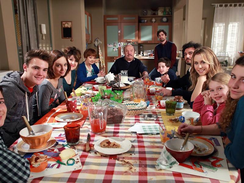 Telefilm anni 90 un medico in famiglia
