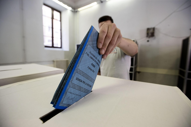 Elezioni amministrative 2017 a L'Aquila: ballottaggio Di Benedetto-Biondi