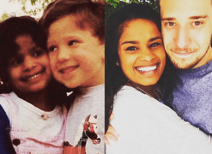 Matt e Laura, un amore dalla scuola materna fino all'altare: il messaggio che commuove il web
