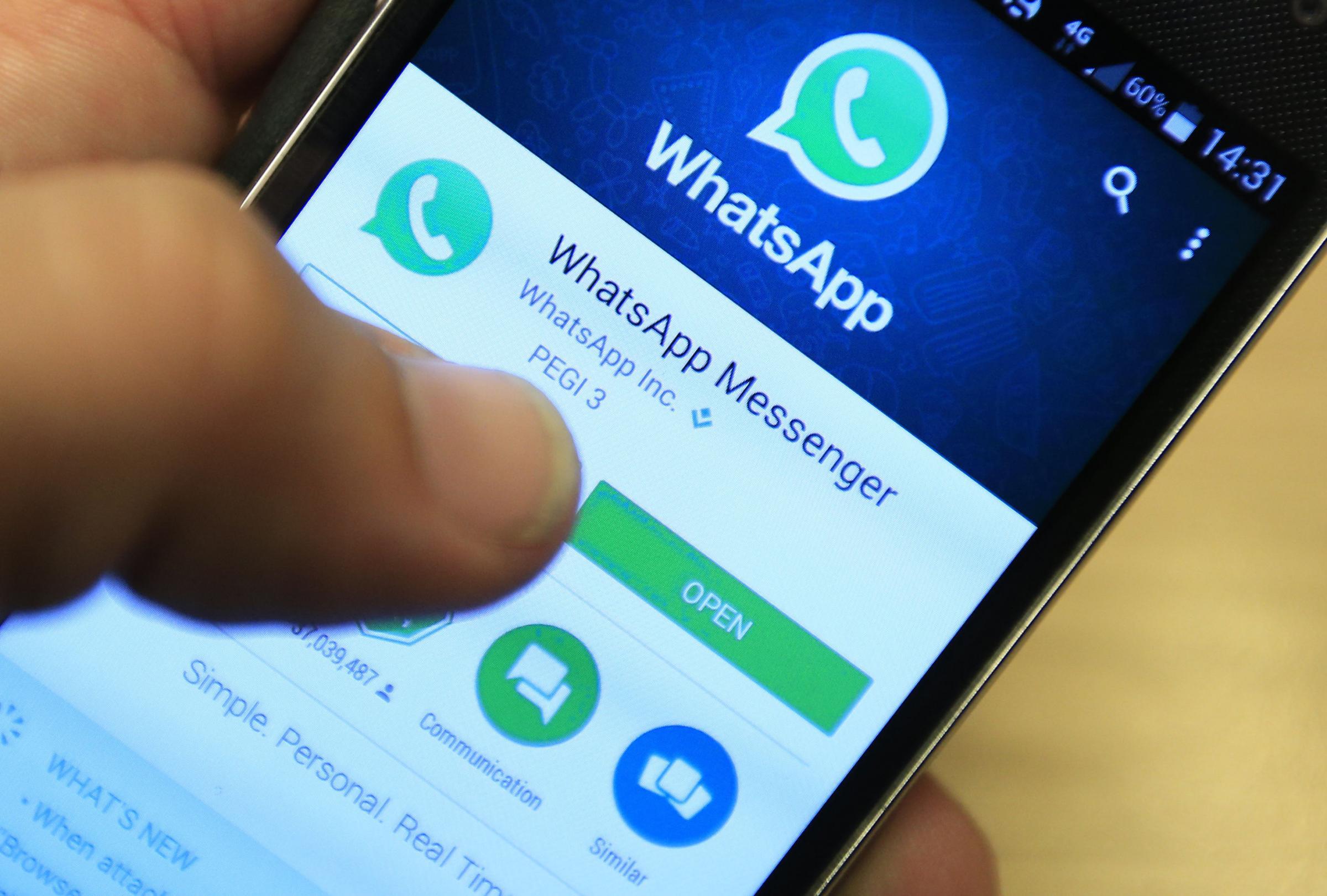 Cancellare i messaggi di WhatsApp: da oggi puoi farlo entro 5 minuti