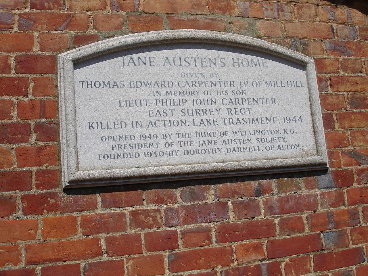 Viaggio nei luoghi di Jane Austen: il tour che i veri fan non possono perdere