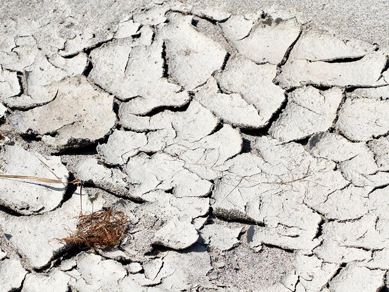L'Italia nella morsa del caldo e della siccit‡