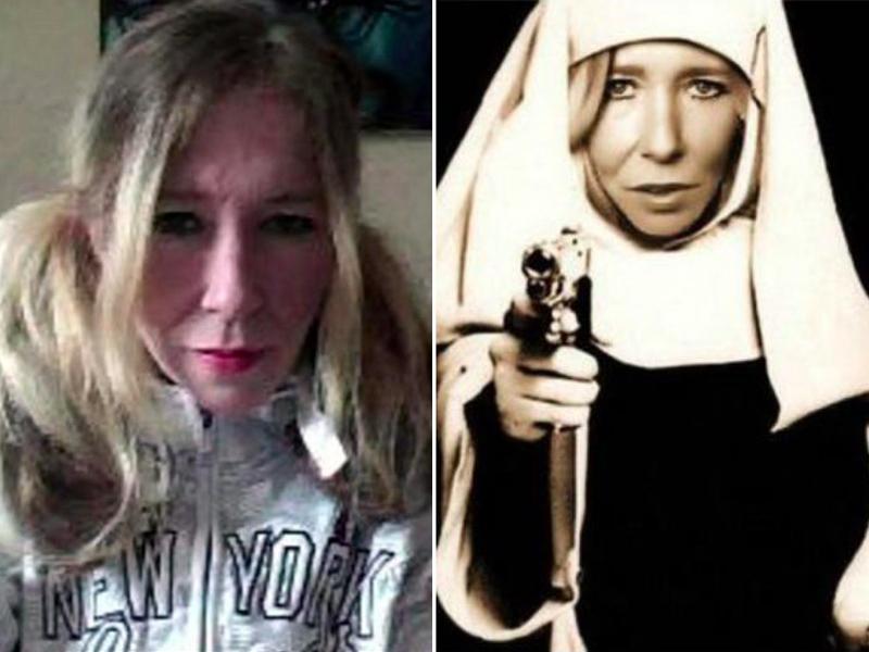 Sally Jones: l'ex musicista inglese che si è unita all'ISIS si è pentita. Ora vuole tornare a casa