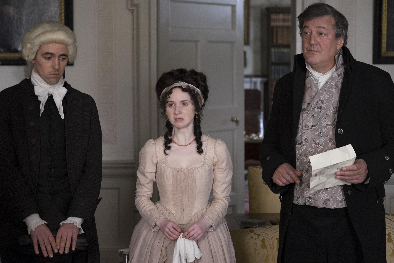 Cinema: Amore e inganni Jane Austen