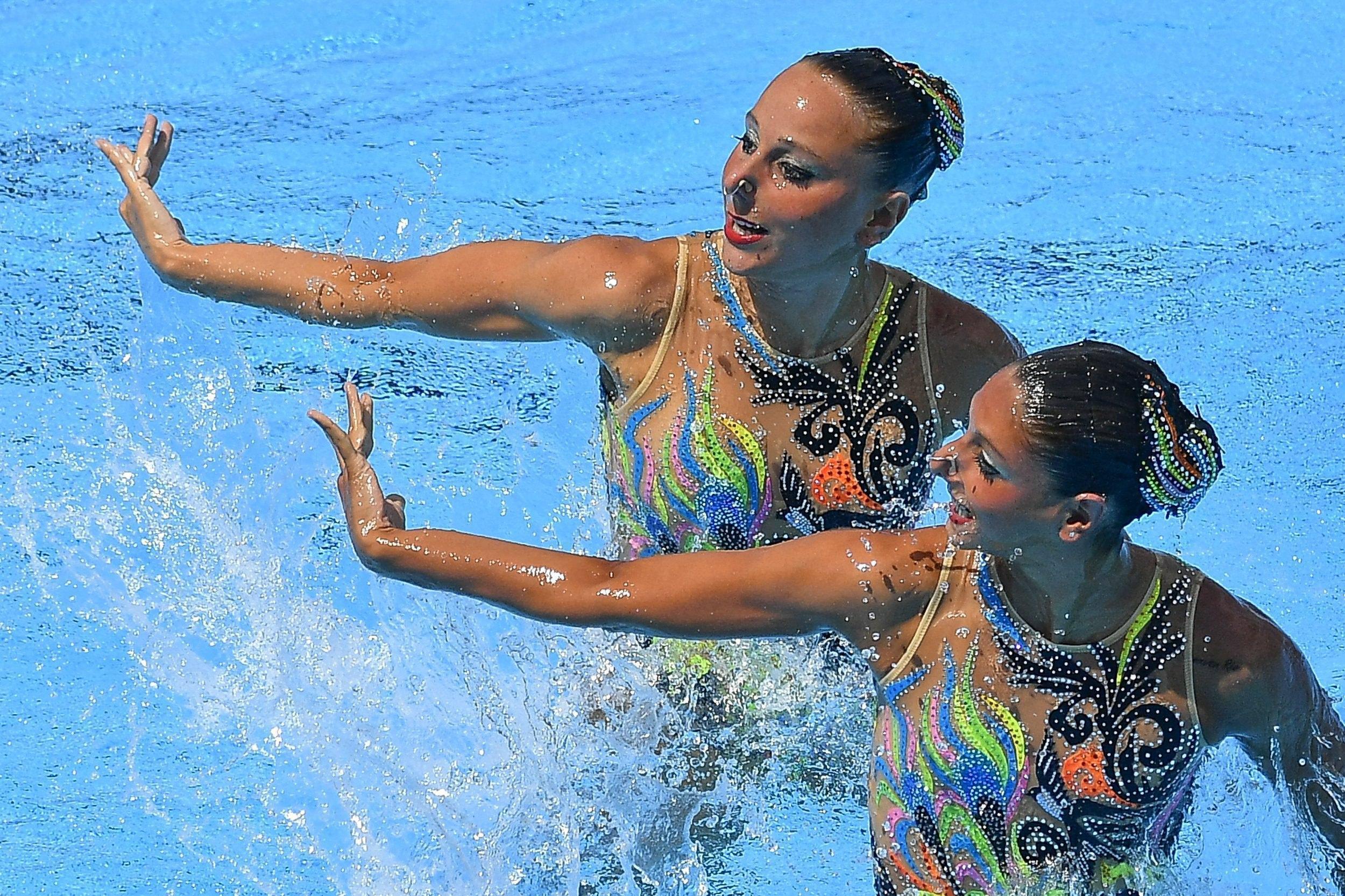 FINA Swimming World Championships 2017