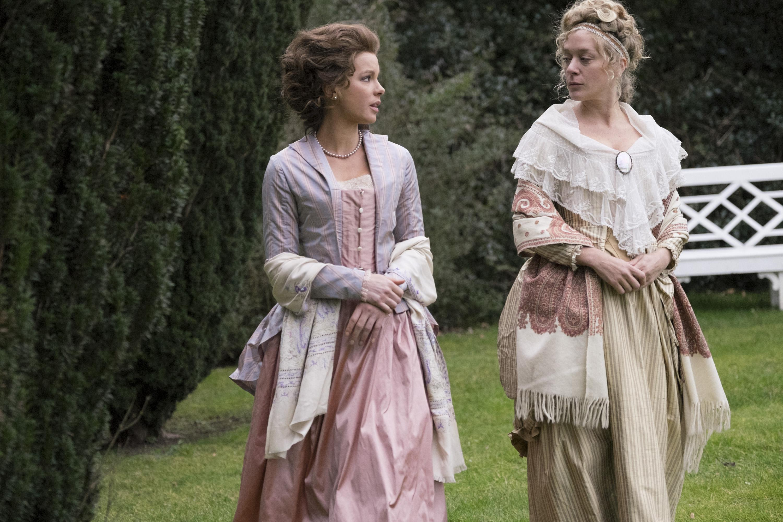 Cinema: Amore e inganni o della perfidia femminile Jane Austen