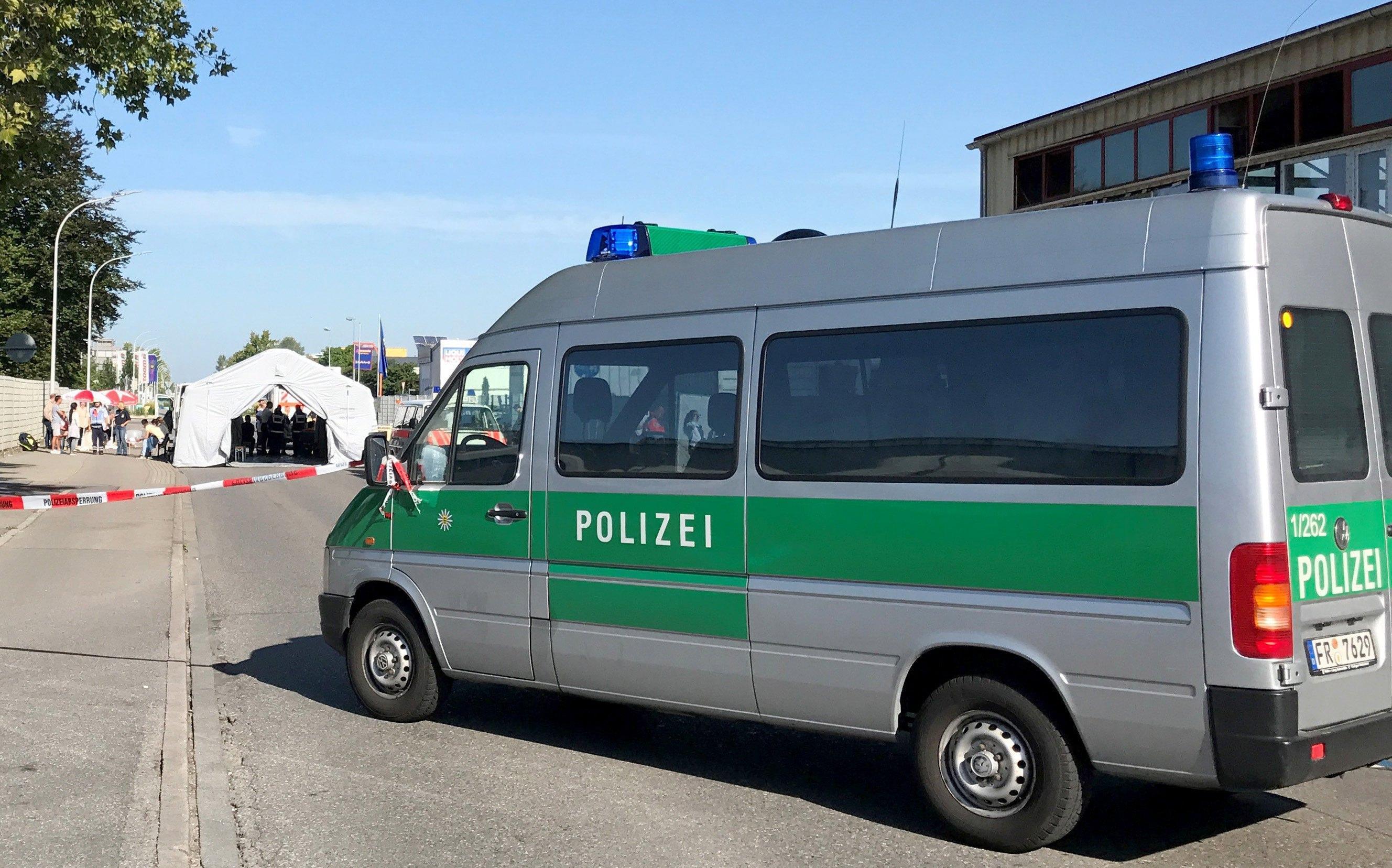 ++ Germania: spara in discoteca a Costanza, due morti ++