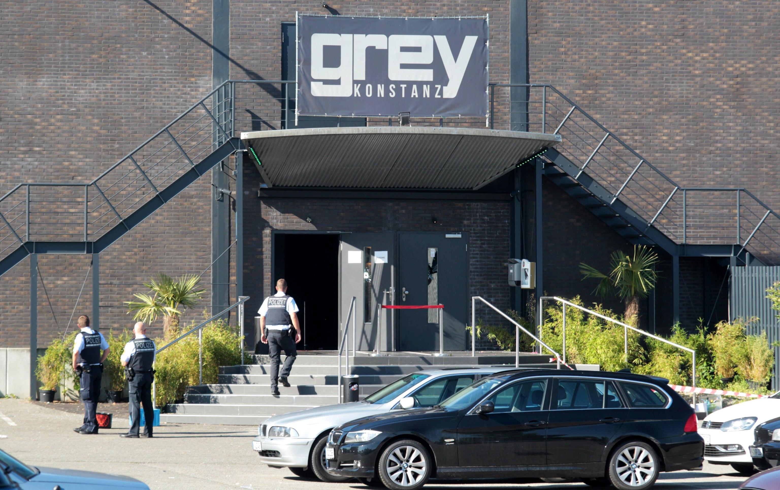 Germania, spari in discoteca a Costanza: due morti