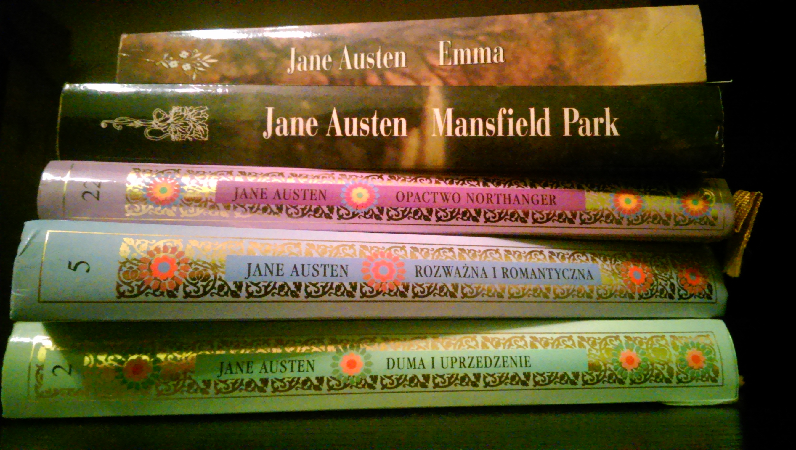 Jane Austen, 5 motivi per leggere i suoi libri