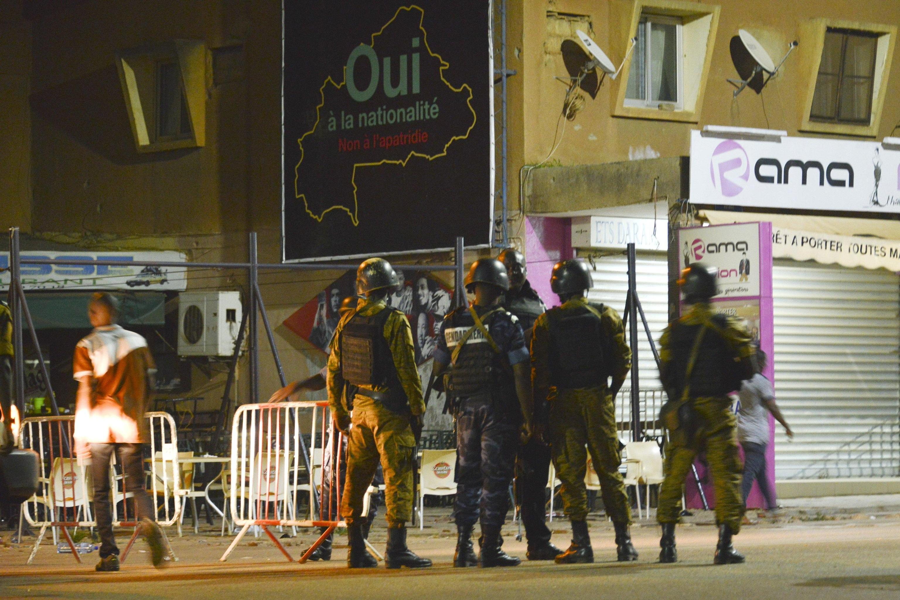 Burkina Faso, attacco in un ristorante turco: morti e feriti tra i turisti stranieri