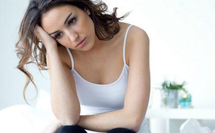 L'assenza di mestruazioni a causa dello stress