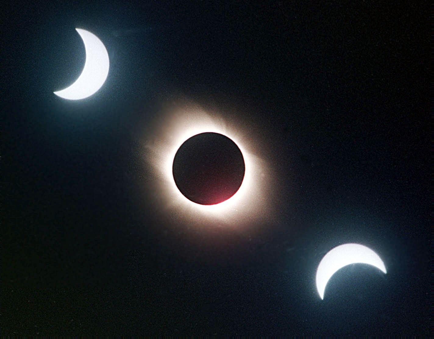 Eclissi totale di sole, come vederla? L'evento atteso da 99 anni affascina il mondo