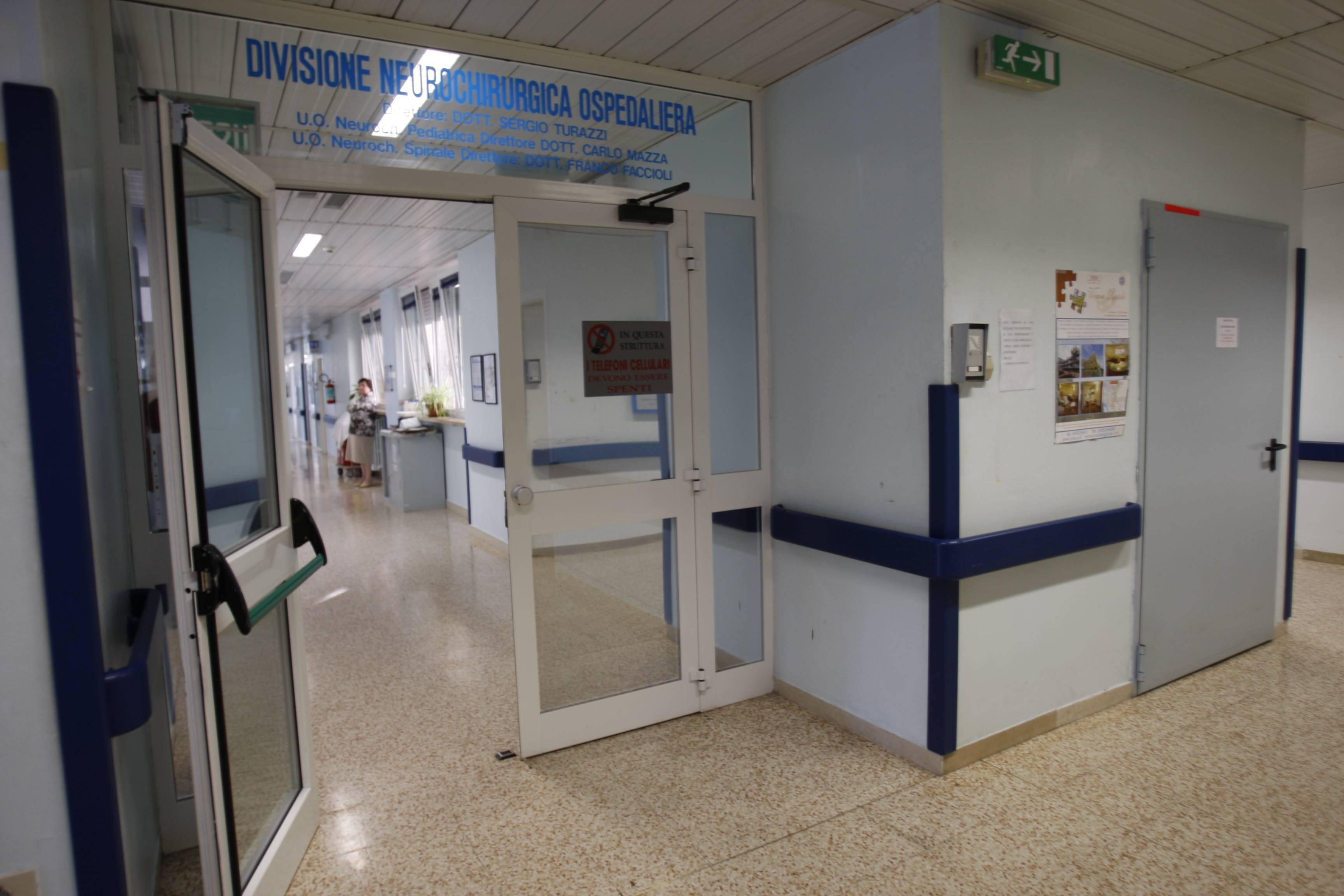 Verona, neonato in overdose: arrestata infermiera che ha somministrato morfina