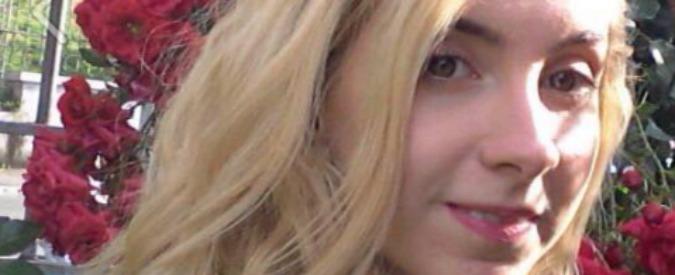 Funerali di Sara Di Pietrantonio, uccisa alla Magliana