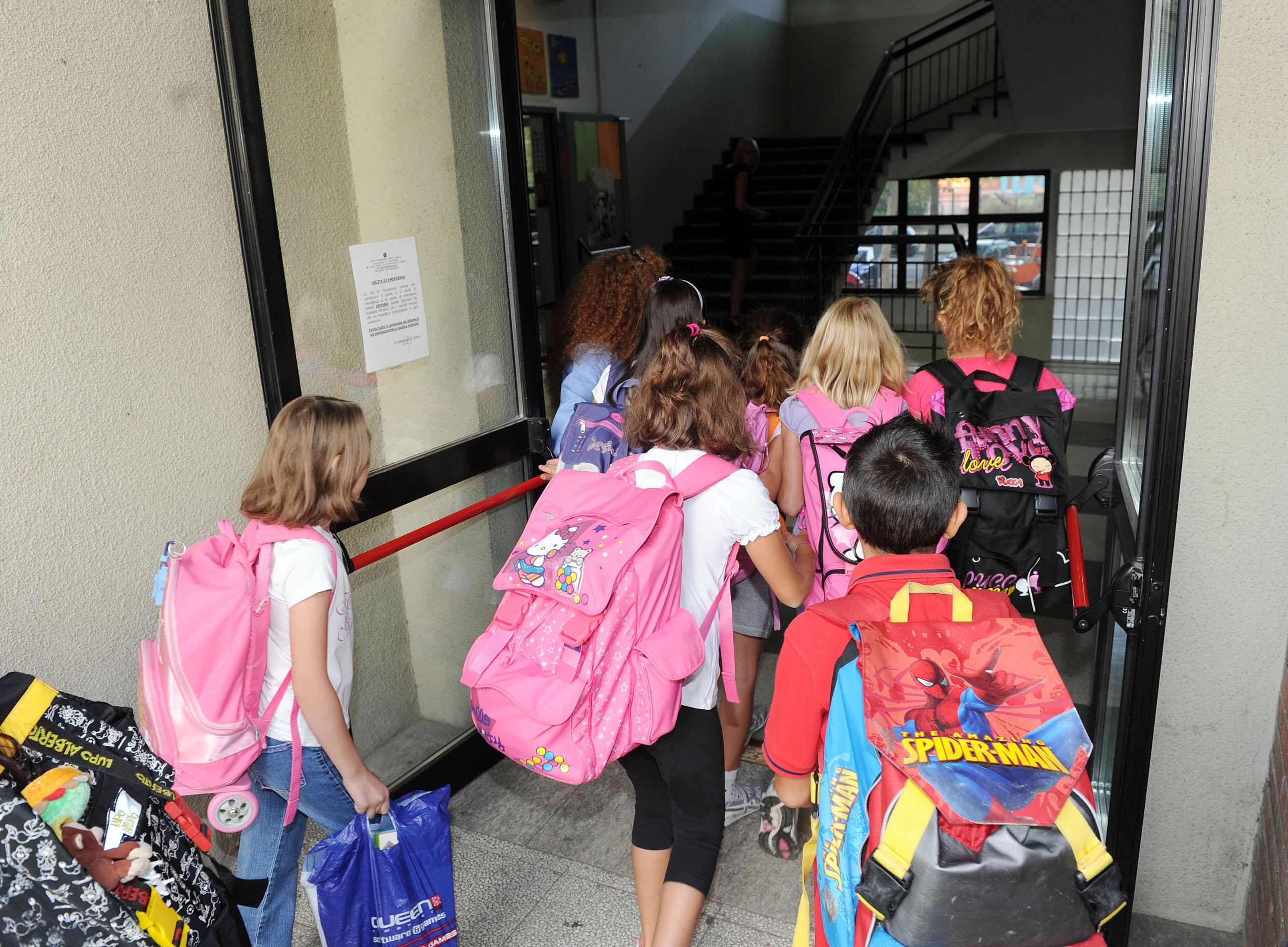 Scuola: addio bocciature per elementari e medie, le nuove regole al via da settembre
