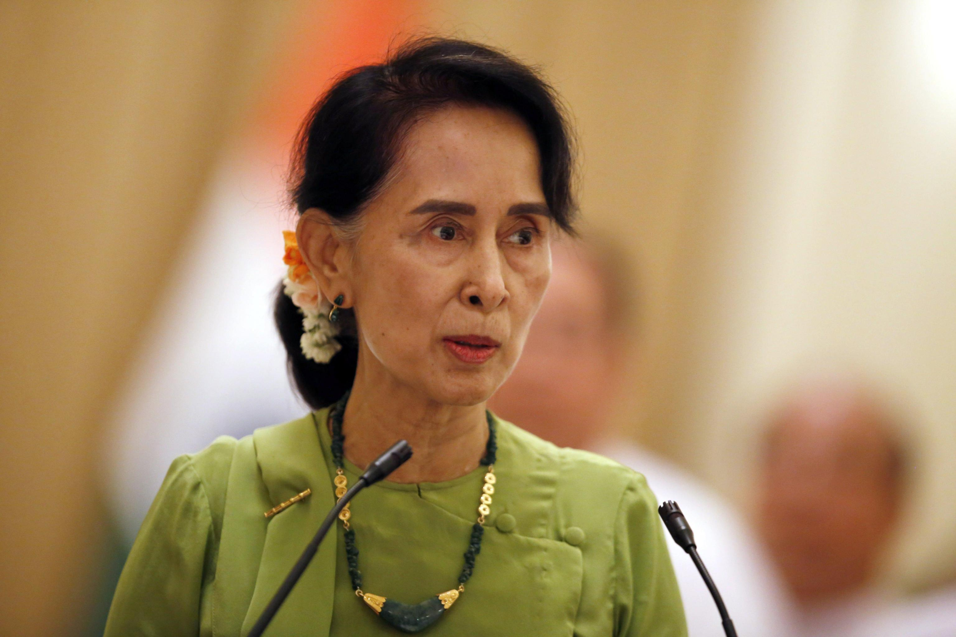 Dramma Rohingya, scontro tra Aung San Suu Kyi e la Nobel per la Pace pachistana Malala