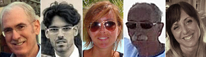 Maltempo: Livorno; lutto cittadino da oggi a funerali