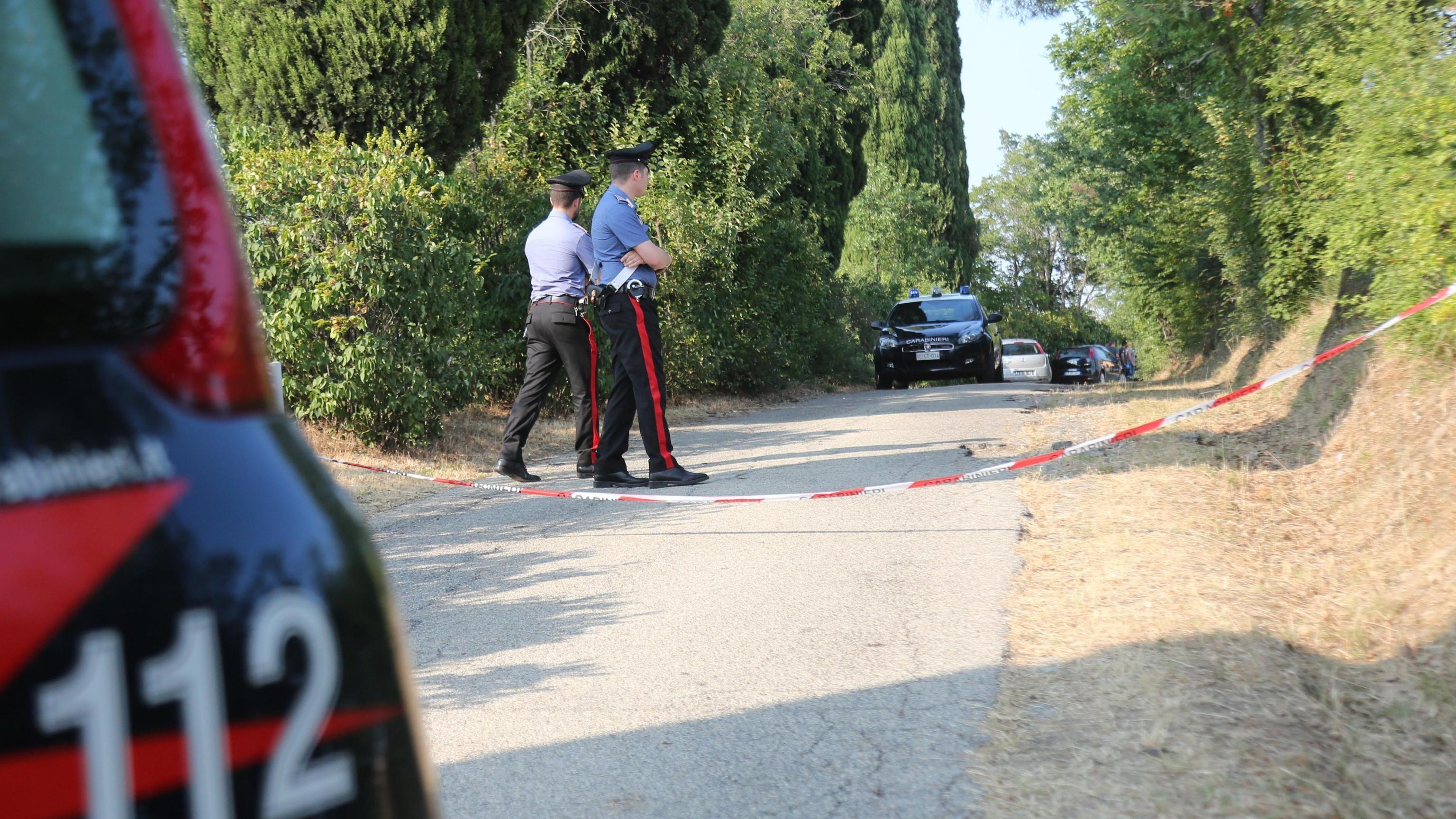 Gloria Pompili, il racconto shock del figlio di 5 anni incastra i due accusati