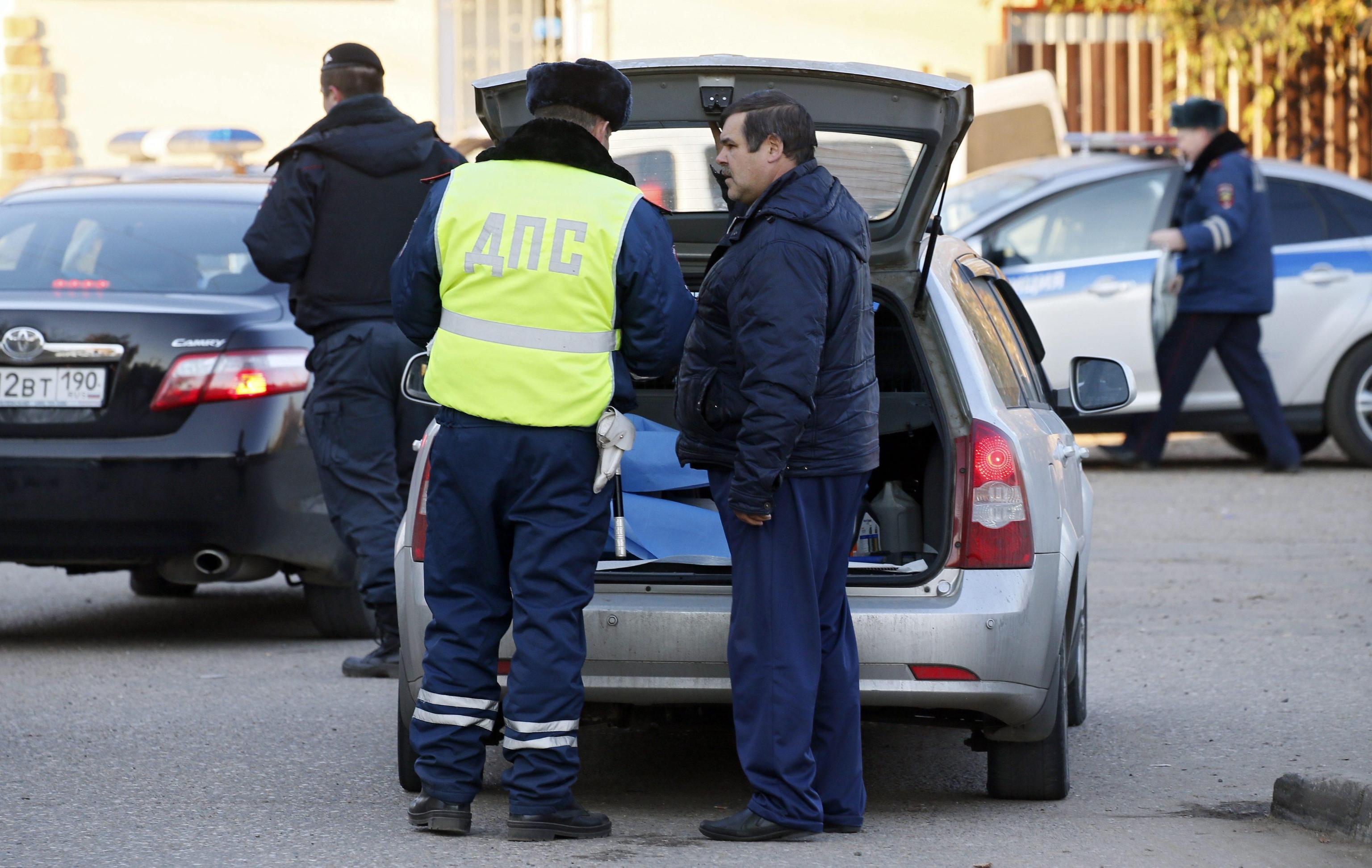 Russia, decapita la nipote di 18 mesi e corre per strada con la testa in mano