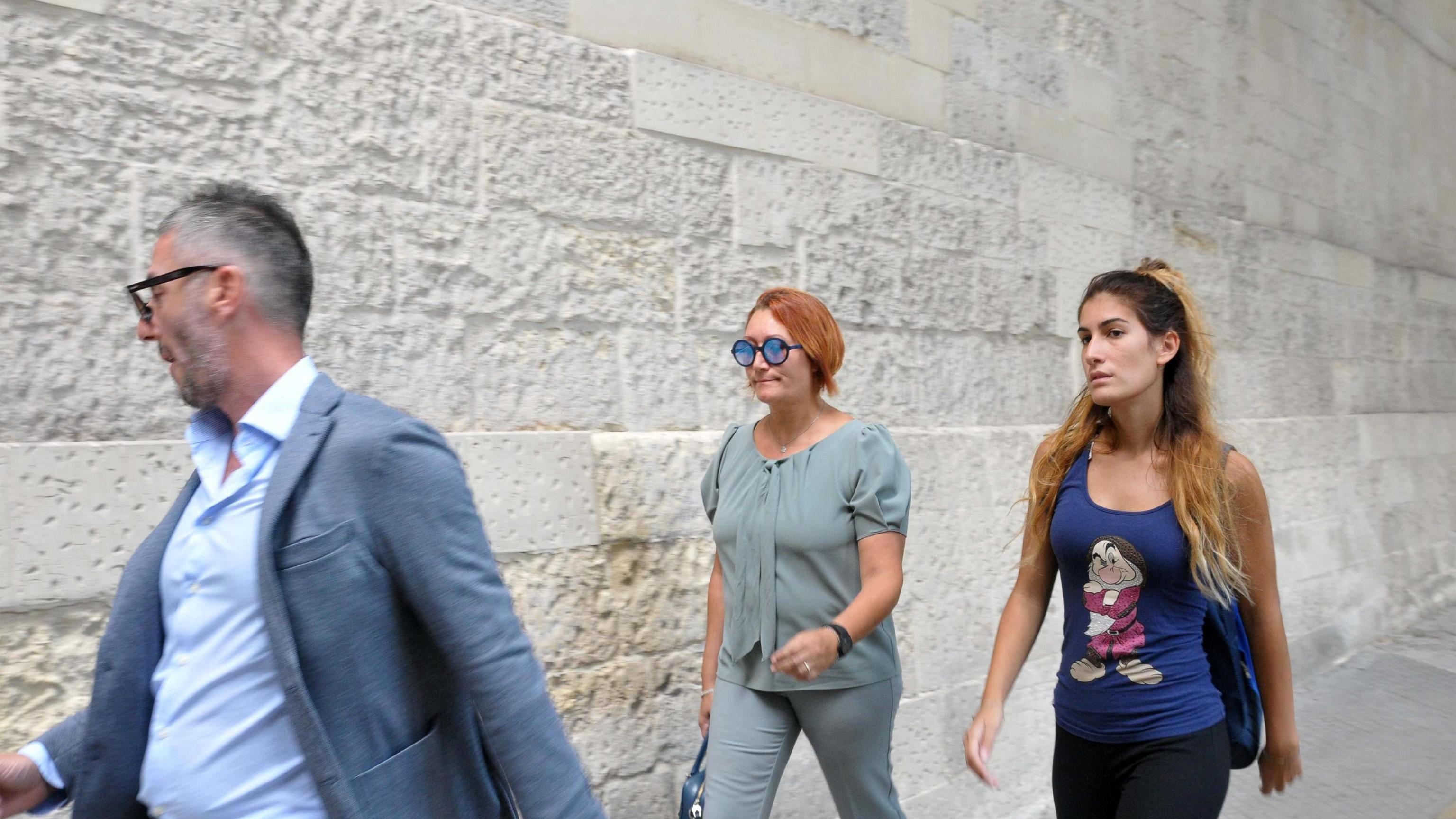 """Noemi Durini, parlano i famigliari della vittima : """"Tutti sapevamo che la picchiava, ora la legge faccia ciò che deve"""""""