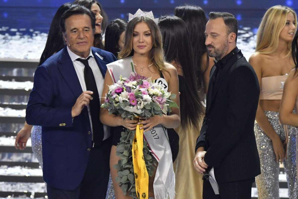 Chi è Alice Rachele Arlanch, la Miss Italia 2017