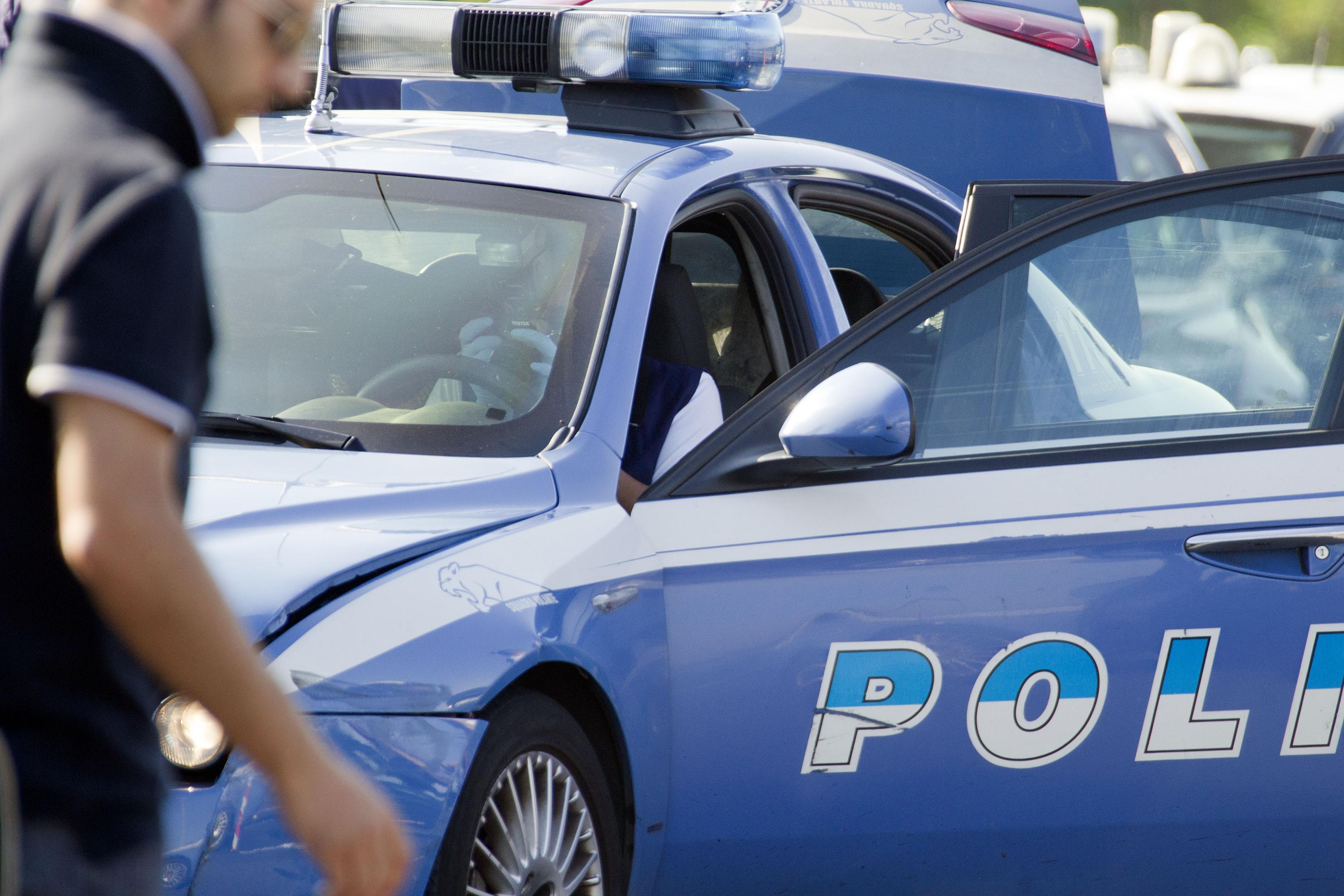 Tentata violenza sessuale a bambina di 11 anni: fermato tunisino
