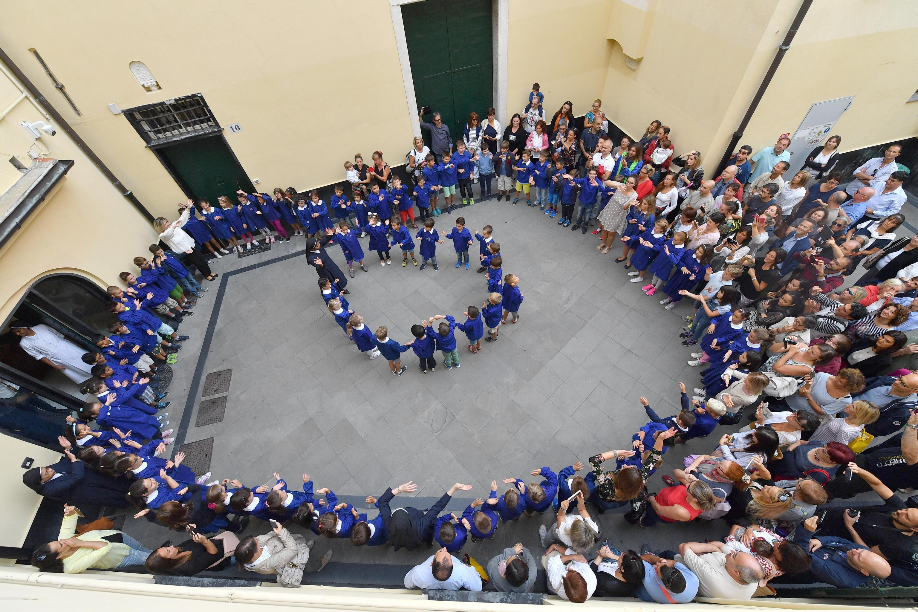 Padova, classe elementare di soli stranieri: scoppia la polemica