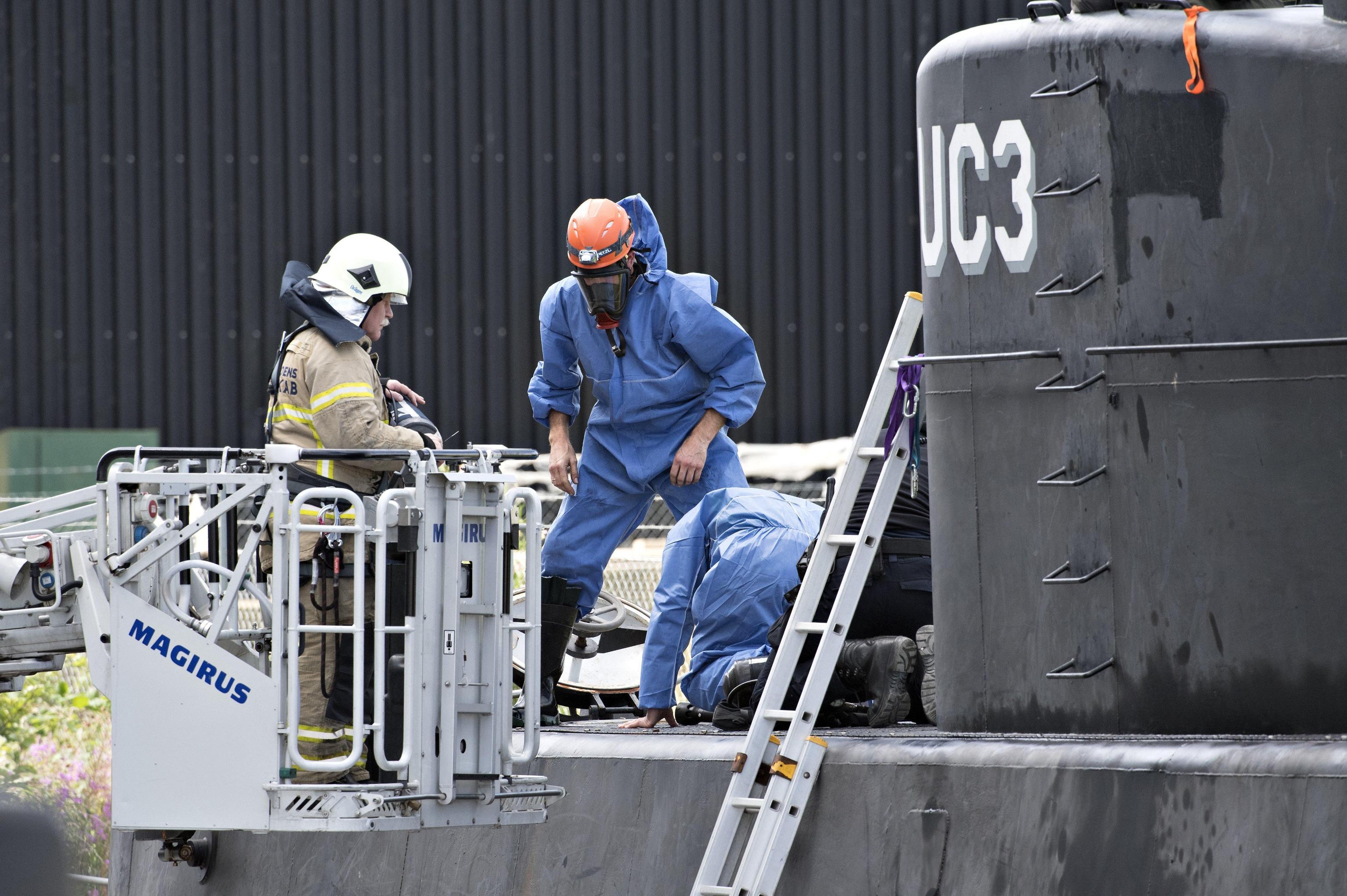 Danimarca, giornalista decapitata nel sottomarino: Peter Madsen ammette di averla fatta a pezzi