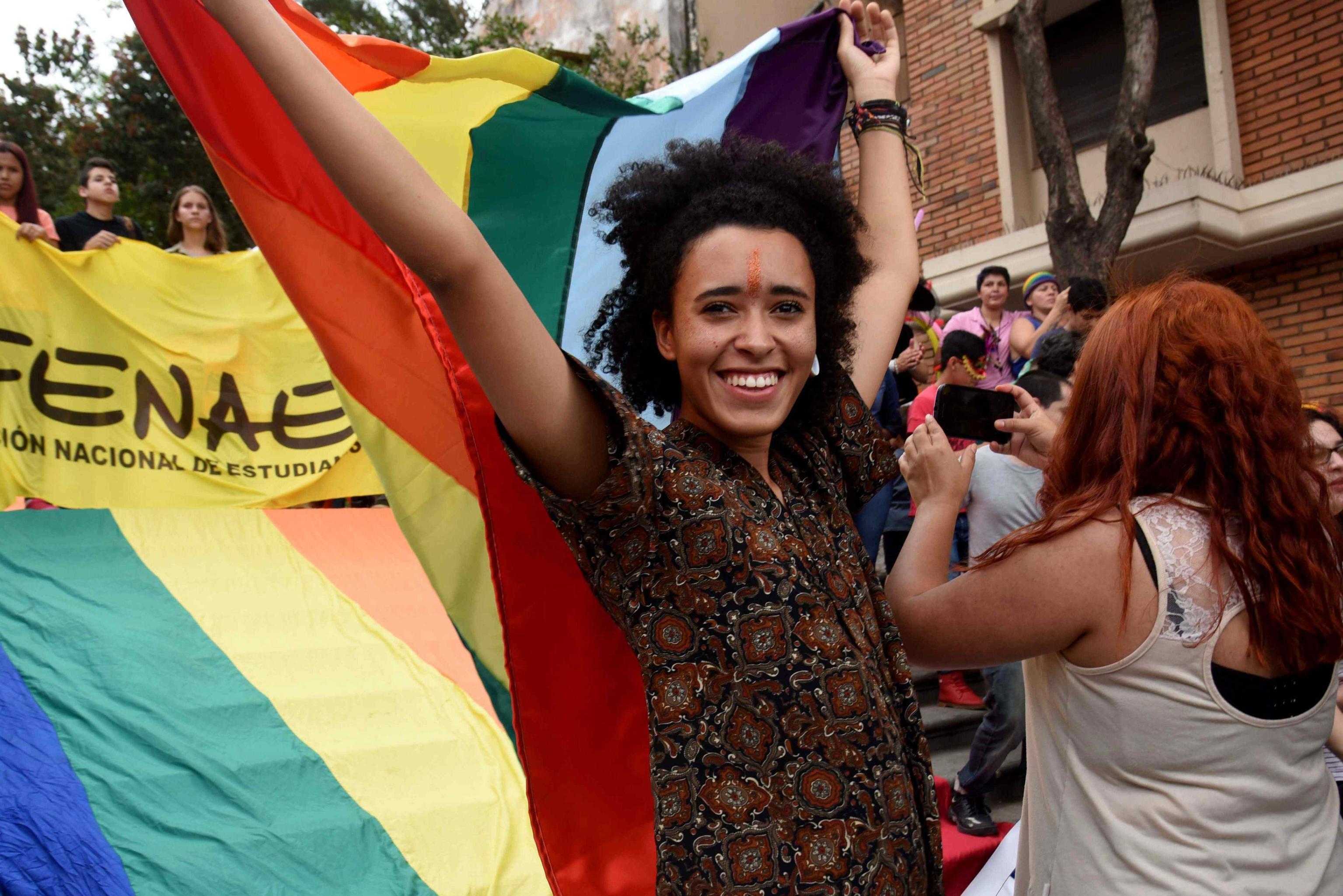 I Paesi che non sono LGBT friendly