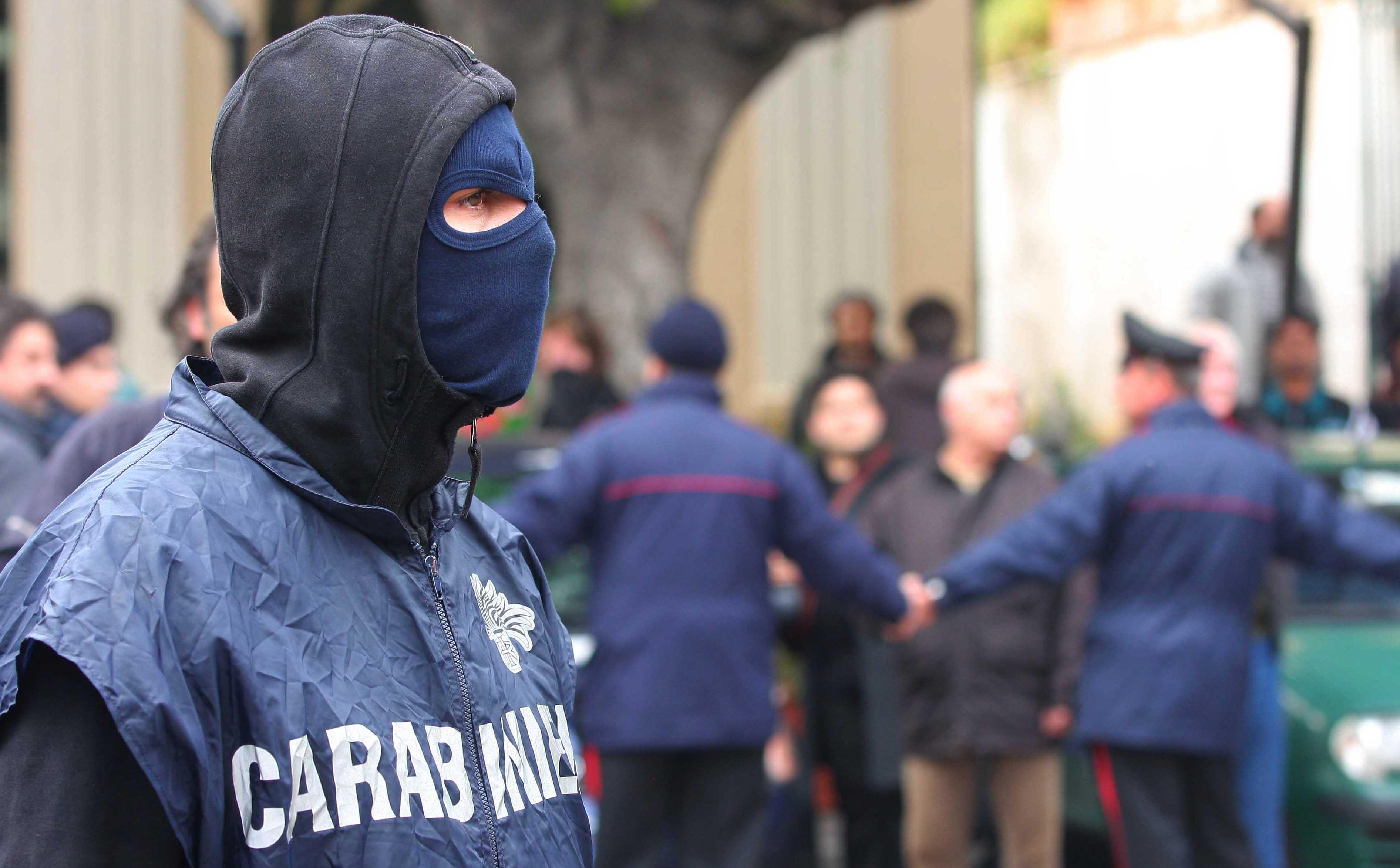 Mafia, 16 arresti a Palermo: boss voleva uccidere la figlia perché amava un carabiniere