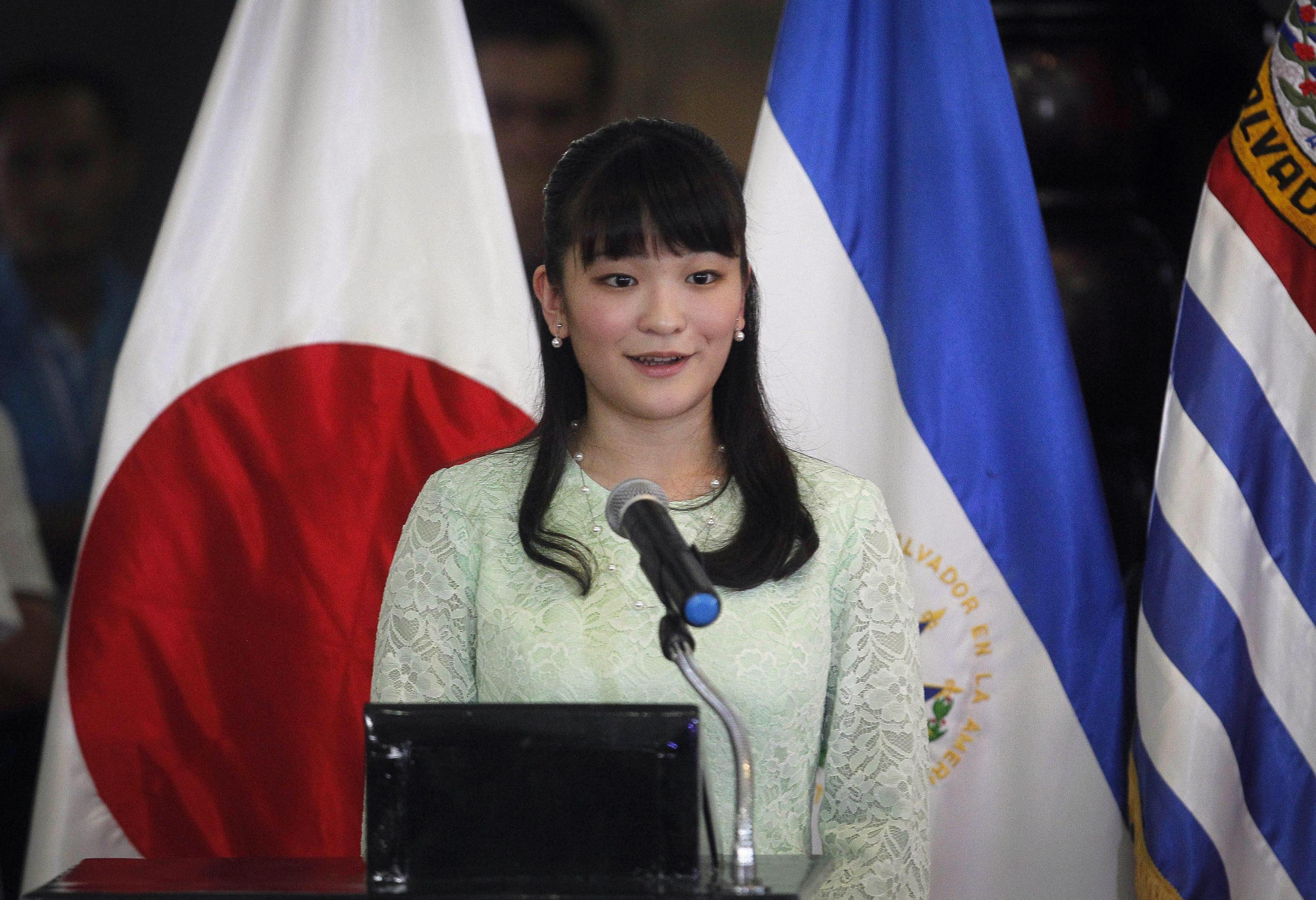 Il Giappone e le donne: dalla principessa Mako alle contraddizioni di un'epoca