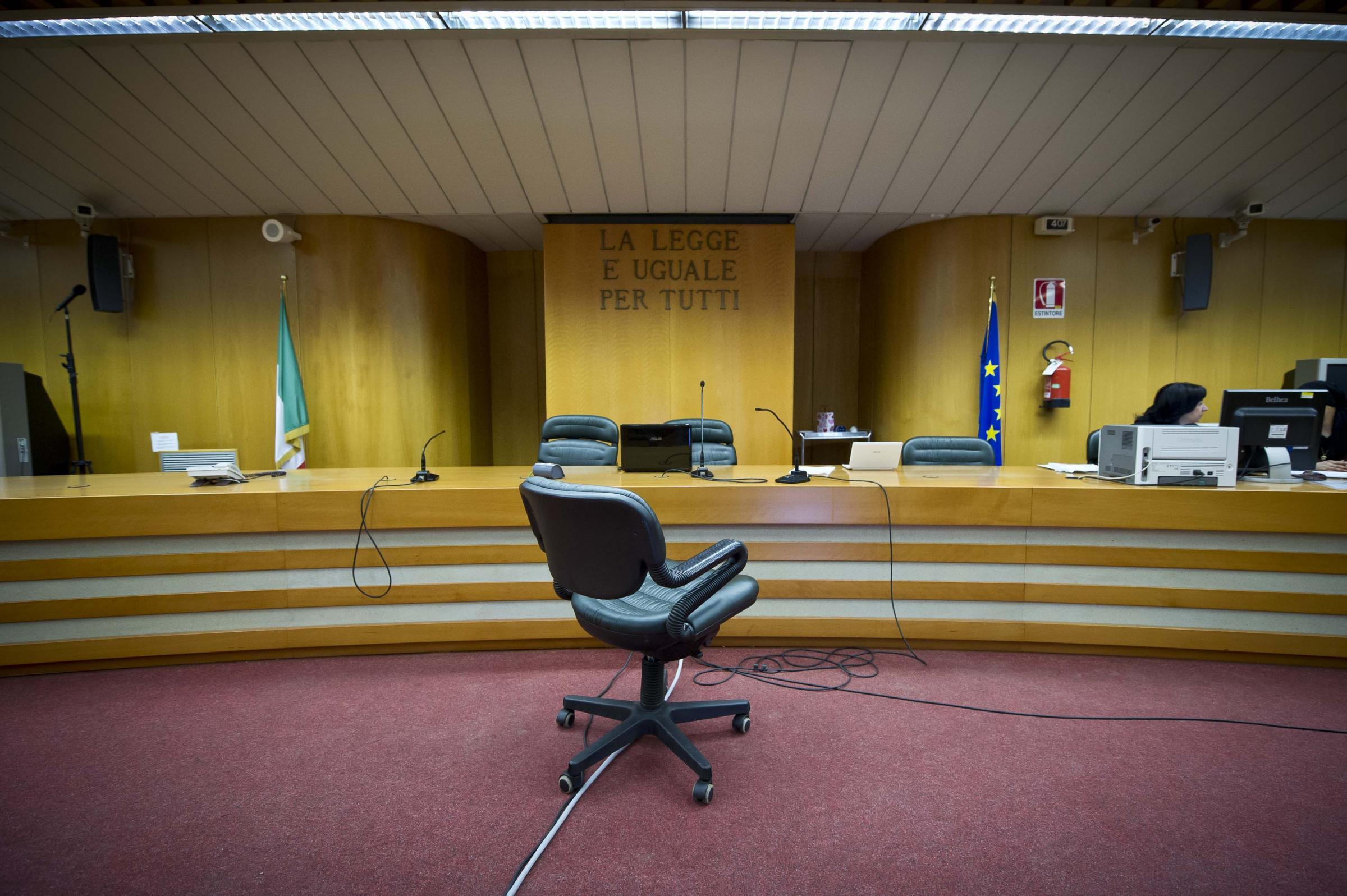 Untore di Roma condannato a 24 anni: continuano i racconti shock delle vittime