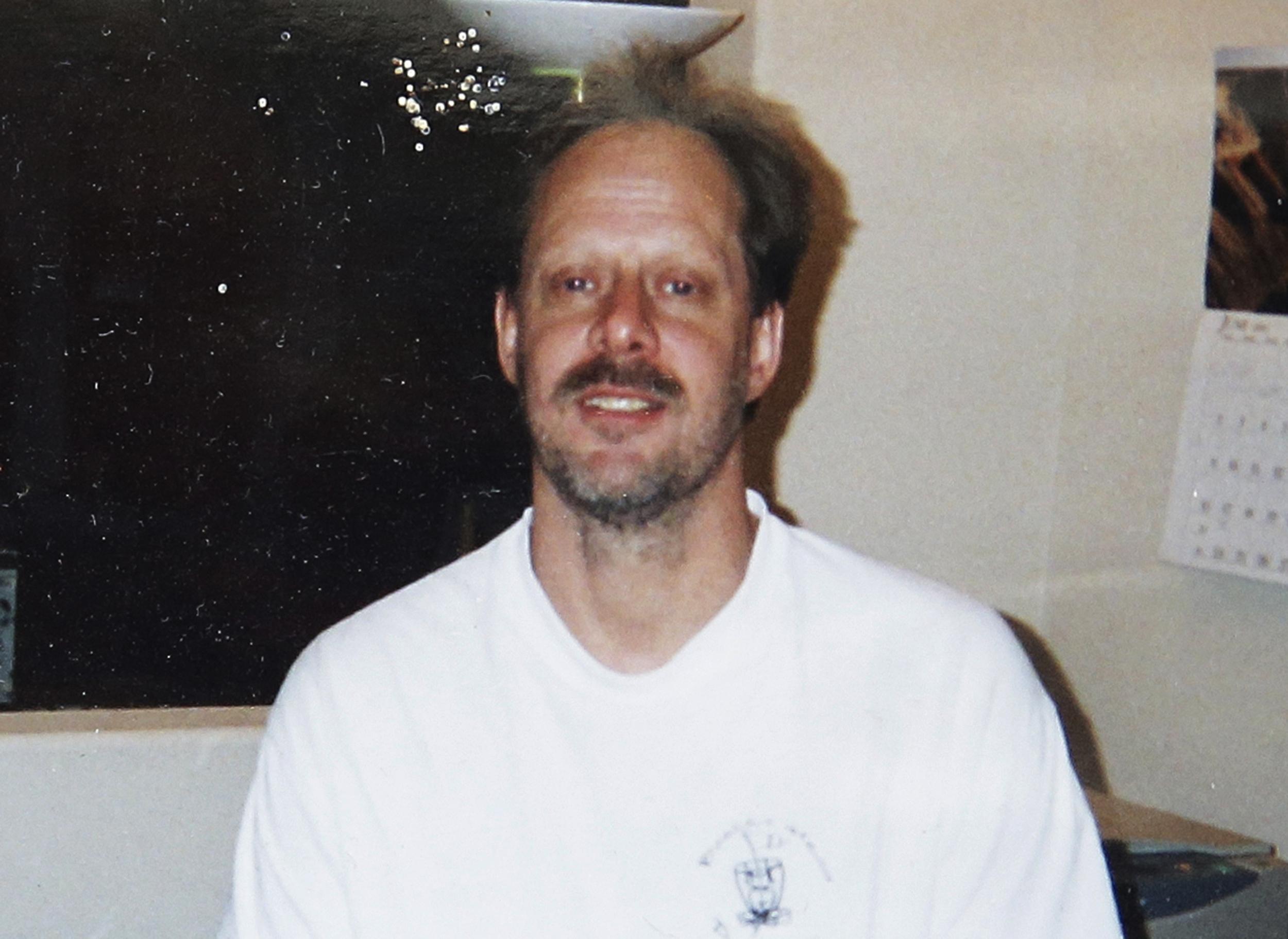 Chi è il killer di Las Vegas: Stephen Paddock, milionario e senza precedenti