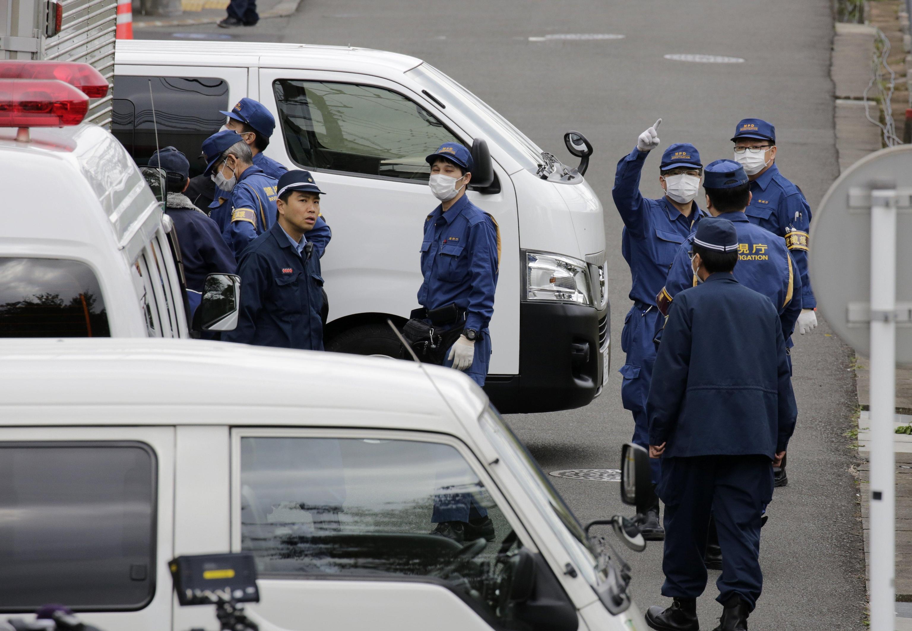 Orrore a Tokyo: 27enne nascondeva in casa 9 cadaveri mutilati