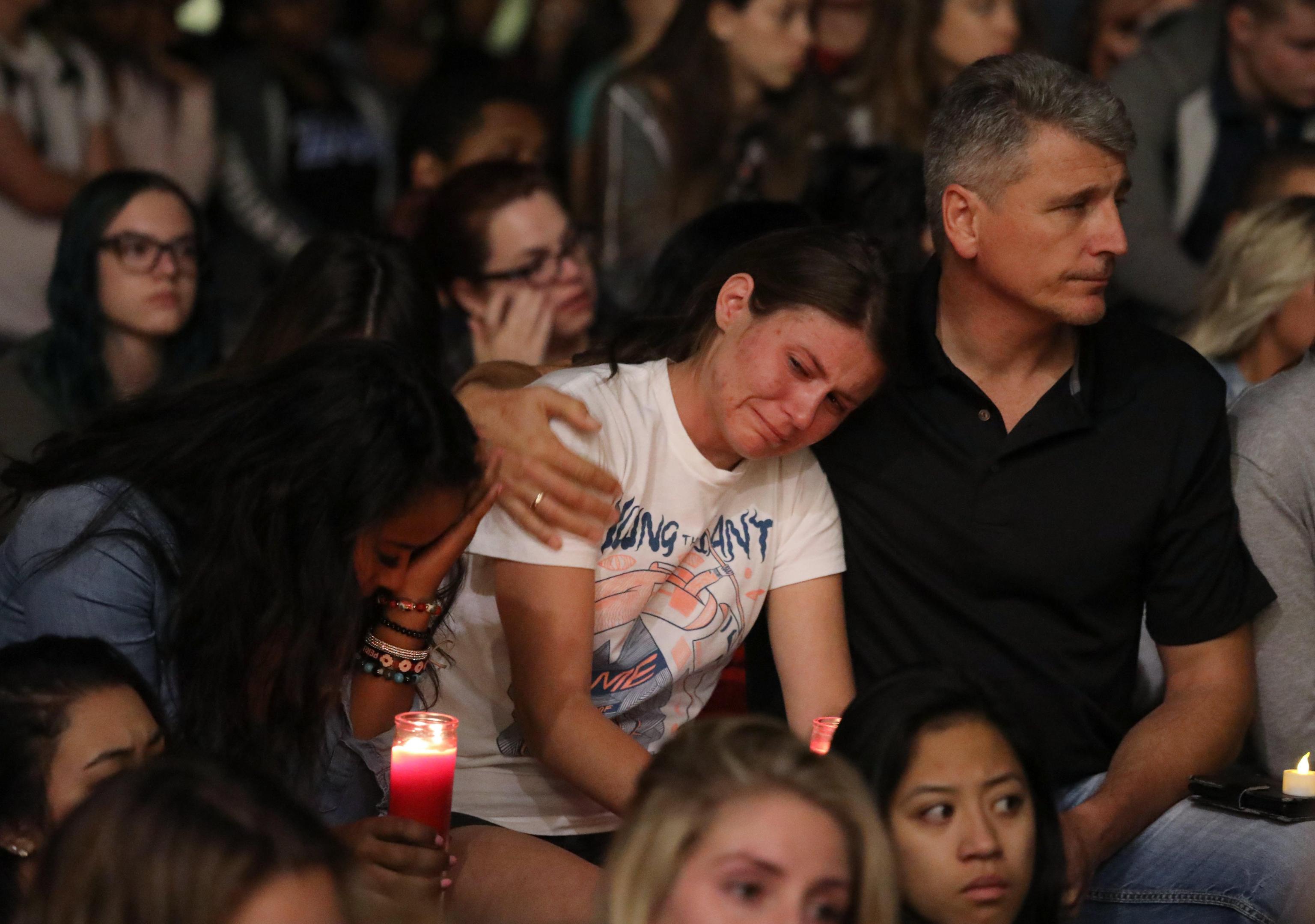 Chi sono le vittime della strage di Las Vegas