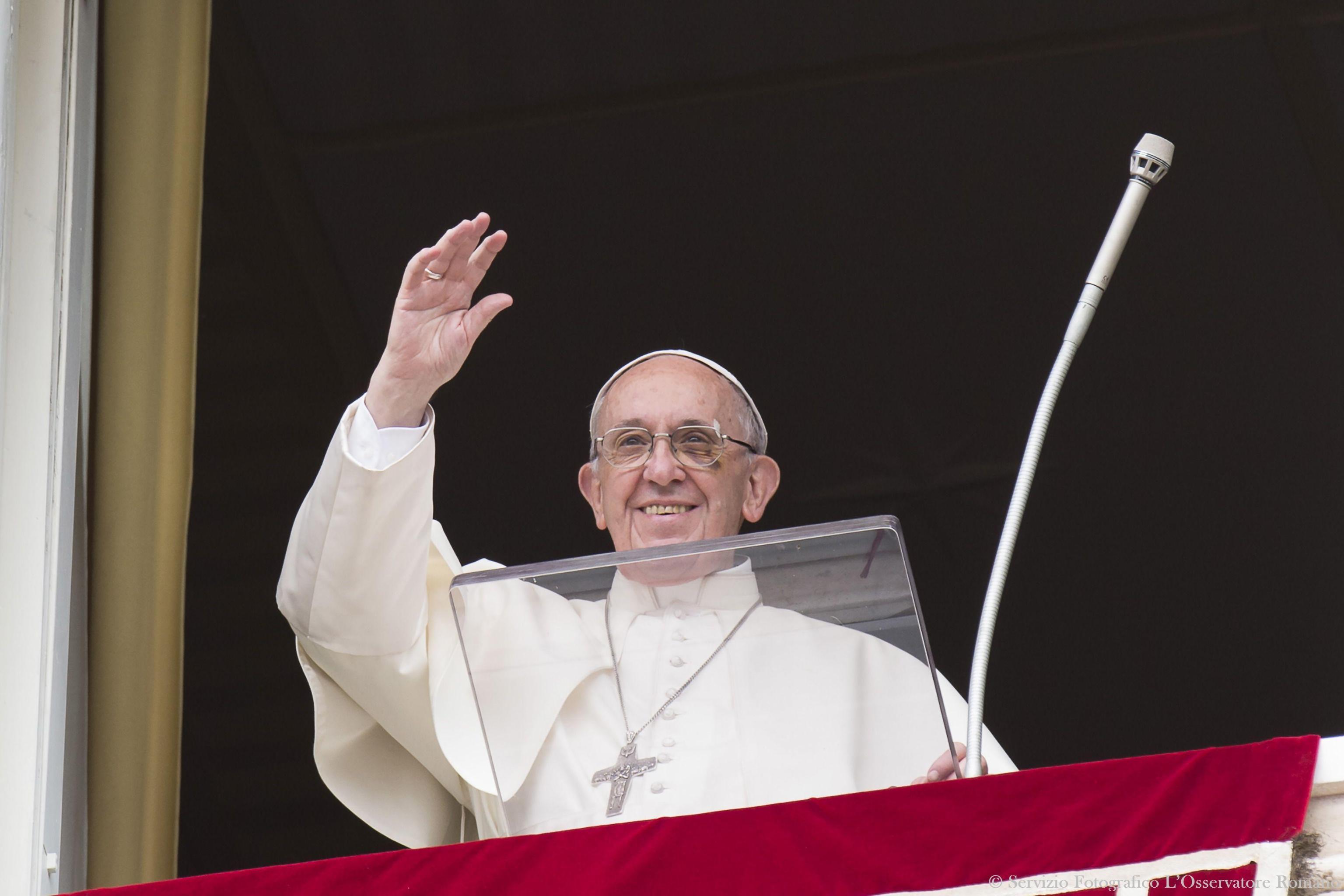 Papa Francesco: In Brasile i preti potranno sposarsi