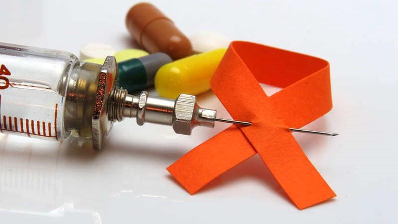 Unicef, studio su Aids: Ogni ora 18 bambini colpiti da HIV
